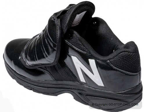 NEW BALANCE V3 MLB BLACK   WHITE LOW-CUT UMPIRE PLATE SHOES  発売開始は2017年1月1日です。現在ご予約を受け付けています. MUL460W3 1ff0225d3